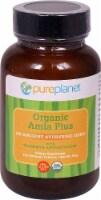 Pure Planet  Organic Amla Plus