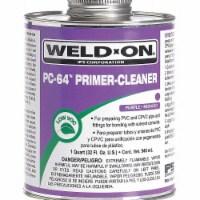 Sim Supply Primer Conditioner,16 oz. Size,Purple  86220 - 1