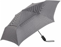 ShedRain Windjammer® Automatic Vented Compact Umbrella - Metrohound - 43 in