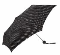 ShedRain RainEssentials® Manual Compact Umbrella - Prom Dress
