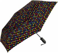 ShedRain Windjammer® Automatic Vented Compact Umbrella - Zot