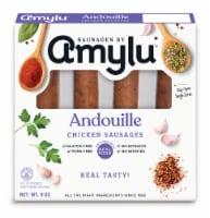 Sausage by AMYLU Andouille Chicken Sausage