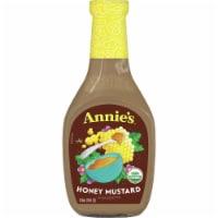 Annie's Organic Honey Mustard Vinaigrette
