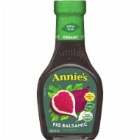 Annie's Organic Fig Balsamic Vinaigrette