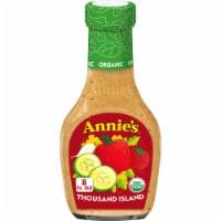 Annie's Organic Thousand Island Dressing