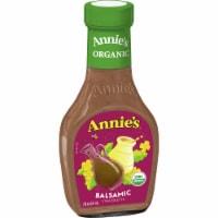Annie's Organic Balsamic Vinaigrette Dressing