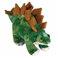 Wild Republic Dinosauria Medium Stegosaurus