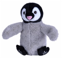 Wild Republic Sing & Play Happy Penguin Animated Plush