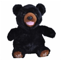 Wild Republic Sing & Play Black Bear