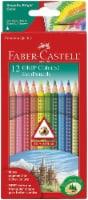 Faber-Castell Color Grip Watercolor Pencils