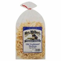 Mrs. Miller's Old Fashioned Medium Egg Noodles - 16 oz