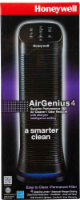 Honeywell AirGenuis 4 Air Cleaner and Odor Reducer