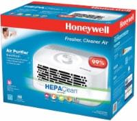 Honeywell HEPAClean® Tabletop Air Purifier