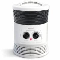 Honeywell 360 Surround Heater - White - 1 ct