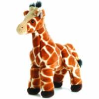 """Aurora Plush 12"""" Giraffe Zenith Flopsie - 1"""