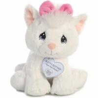 Precious Moments Stuffed Animal Kitty Kitten - 1