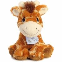 Raffie Giraffe 8 inch - Baby Stuffed Animal by Precious Moments (15709) - 1