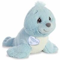 "Precious Moments 8.5"" Seamore Sea Lion Stuffed Animal"
