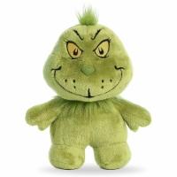 """Aurora World Dr. Seuss Grinch Dood Plushie 8.5"""" - 1"""