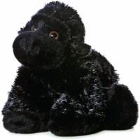 "Aurora Plush Gilbert the Gorilla Mini Flopsie 8"" - 1"