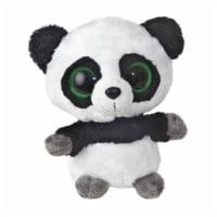 """Ring Ring 5"""" YooHoo Plush Panda with Sound by Aurora - 29004"""