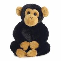 "Clyde the Chimp 8"" Mini Flopsie by Aurora"