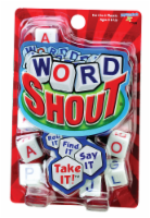 PlayMonster Word Shout® Dice Game - 1 ct