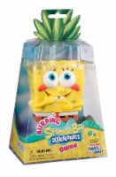 Playmonster Burping Spongebob Squarepants Game