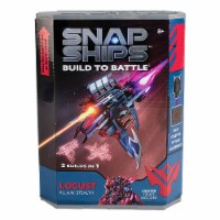 Snap Ships Locust K.L.A.W. Stealth Building Toy