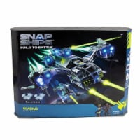 Snap Ships Build to Battle Gladius AC-75 Drop Ship Building Toy