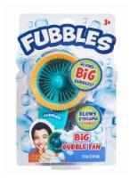 Little Kids Fubbles Big Bubble Fan