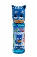 Little Kids PJ Masks Cat Boy Bottle of Bubbles