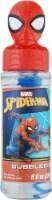 Marvel Spiderman Bottle of Bubbles