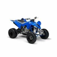 1:12 Scale Die-Cast Yamaha YFZ 450 ATV, Blue