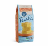 Pamela's Cornbread & Muffin Mix