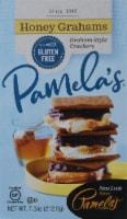 Pamela's Gluten-Free Honey Grahams