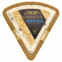 Castello Extra Creamy Danish Blue Cheese