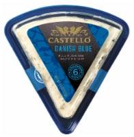Castello Danish Blue Cheese Wedge