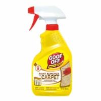 Goof Off Carpet Paint Remover