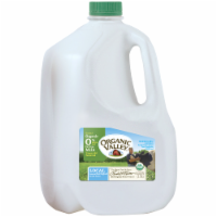 Organic Valley Fat Free Skim Milk