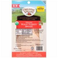 Organic Prairie Roast Turkey Breast - 6 Oz