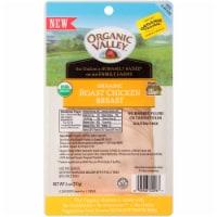 Organic Prairie Sliced Roast Chicken Breast