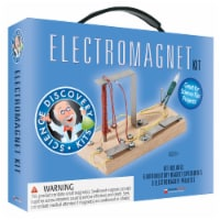 Dowling Magnets Electromagnet Science Kit