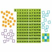 Dowling Magnets DO-732165 Magnet Math Magnetic Demonstration - 1