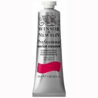 Winsor & Newton - Professional Watercolor - 37ml Tube - Permanent Rose - 1