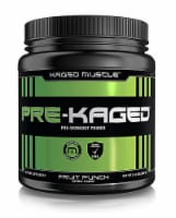 Kaged Muscle  Pre-Kaged®   Fruit Punch