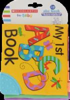 Scholastic Abc Book