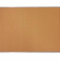 Quartet Bulletin Board, Cork, 24H x 36W In  S733GGS - 1