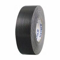 Polyken Duct Tape,Black,1 7/8 in x 60 yd,12 mil  226 - 1