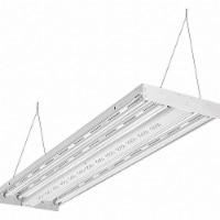 Lithonia Lighting FluorHighBayFix,48 1/16 L,2 3/8 H,54W  IBZT5 4 HBBS361C - 1
